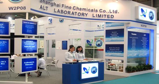 Shanghai Fine Chemicals Co ,Ltd